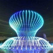 山东喷泉公司-漂浮音