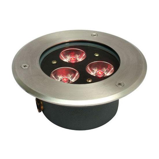 3W LED地埋灯