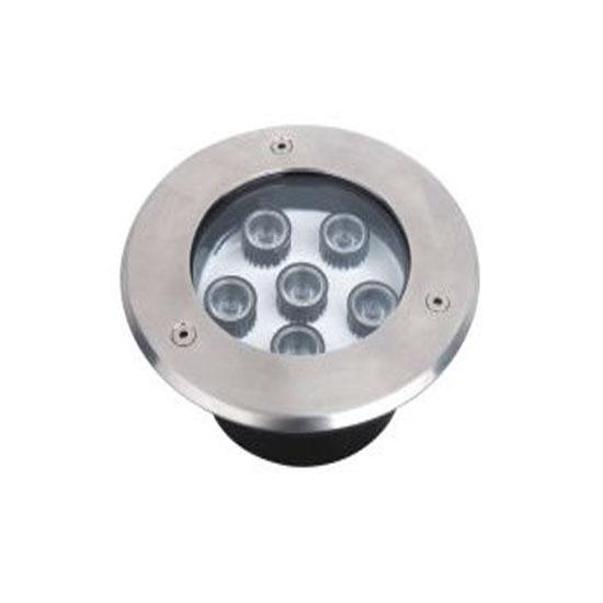 6W LED地埋灯